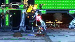 Hard Corps Uprising PSN (4)