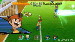 Inazuma Eleven Strikers (4)