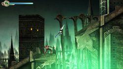 Ark of Sinners - WiiWare (2)