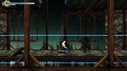 Ark of Sinners - WiiWare (6)