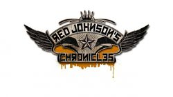 Red Johnson's Chronicles PSN - logo