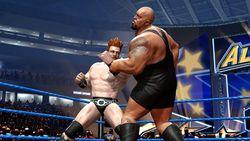 WWE All Stars PS3 (2)