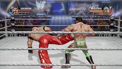 WWE All Stars PS3 (5)