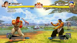 Super Street Fighter IV Arcade Edition (19)