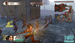 Dynasty Warriors 6 Special (4)
