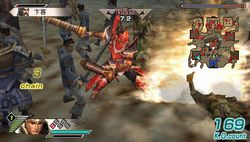 Dynasty Warriors 6 Special (8)