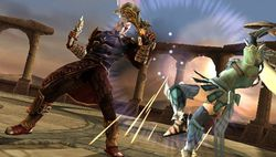 SoulCalibur Broken Destiny (4)