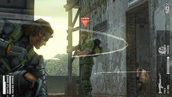 Metal Gear Solid : Peace Walker - 4