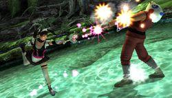 Tekken 6 PSP (1)