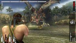 Metal Gear Solid : Peace Walker - 8