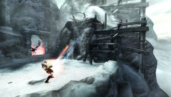 God of War : Ghost of Sparta - 3