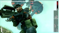 Metal Gear Solid Peace Walker (5)