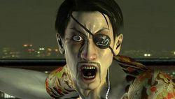 Yakuza 3 - Goro Majima