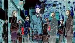 Persona 2 Innocent Sin PSP (9)