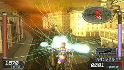 Earth Defense Forces 2 Portable PSP (27)