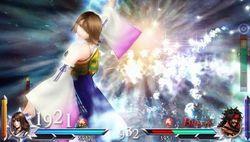 Dissidia 012 Duodecim Final Fantasy (5)
