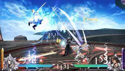 Dissidia 012 Duodecim Final Fantasy (10)