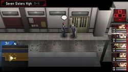 Persona 2 Innocent Sin PSP - US (3)