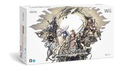 The Last Story Special Pack Wii