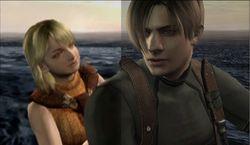 Resident Evil 4 HD - Image 1