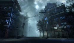 Silent Hill Downpour - Image 16
