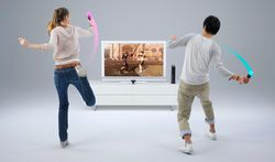 Joueurs PlayStation Move