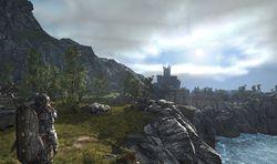 Gothic 4 Arcania fall of Setarrif (1)