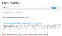 iphone-5-apple-store-search-engine