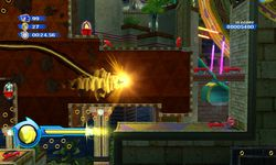 Sonic Colours - Wii (2)
