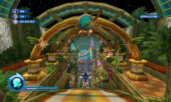 Sonic Colours - Wii (9)