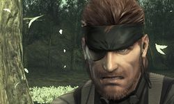Metal Gear Solid Sanke Eater 3D Edition (1)