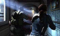Resident Evil Revelations - 1