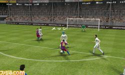 Pro Evolution Soccer 3DS (2)