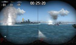 Steel Diver 3DS (3)