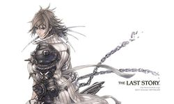 The Last Story - wallpaper Elza