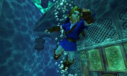 The Legend of Zelda - Ocarina of Time 3D (4)