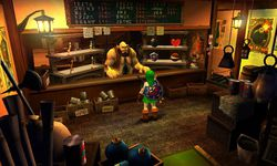 The Legend of Zelda - Ocarina of Time 3D (5)