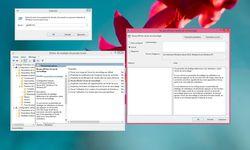 Ecran verrouillage Windows
