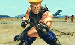 Super Street Fighter IV - DLC - 17