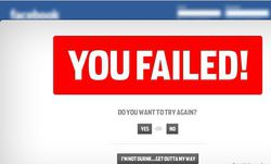 Social Media Sobriety Test 1