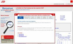 ADP-Bulletin