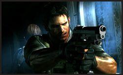 Resident Evil Revelations 3DS (5)