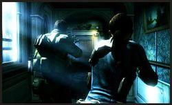 Resident Evil Revelations 3DS (6)