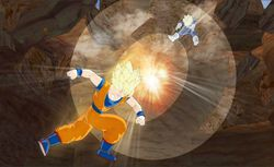 Dragon Ball Raging Blast (4)