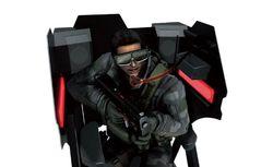 Metal Gear Arcade (15)