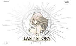 The Last Story site officiel