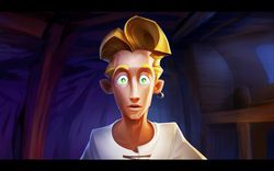 test The Secret of Monkey Island Special Edition image (46)