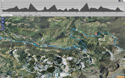 tour-france-bing-maps