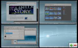 plasma-desktopgrid