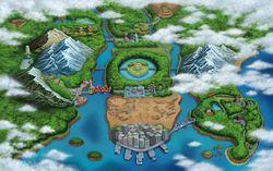 Pokémon Black & White DS (10)